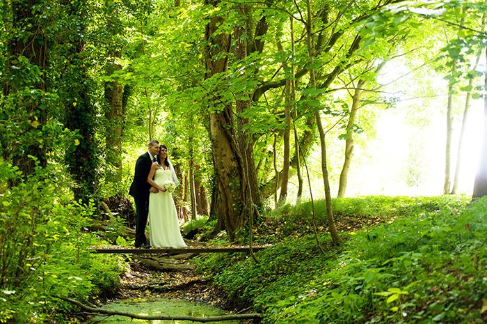 Hochzeitsfotoshooting 1